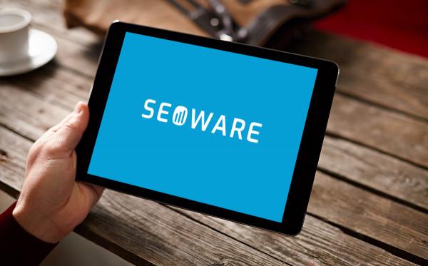 Sample branding #3 for Seoware