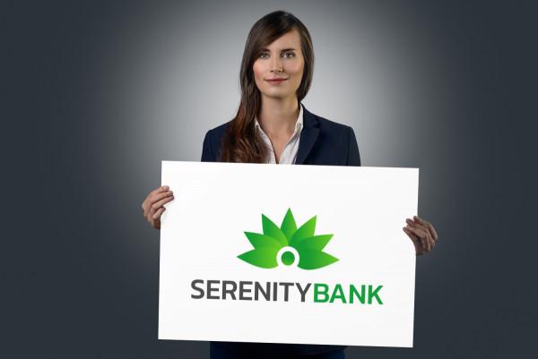 Sample branding #3 for Serenitybank