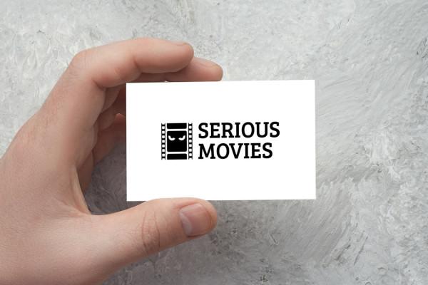 Sample branding #1 for Seriousmovies