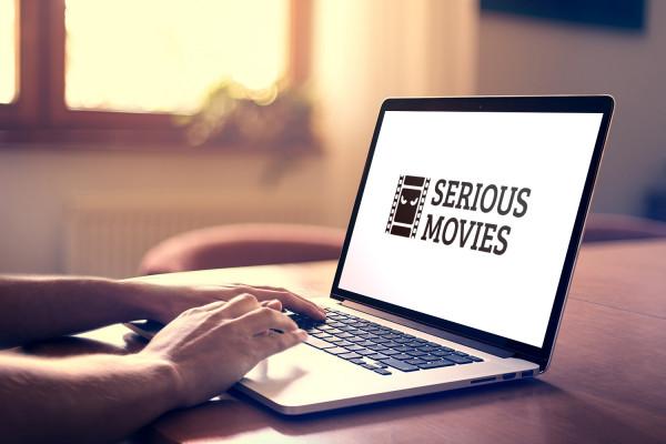 Sample branding #3 for Seriousmovies