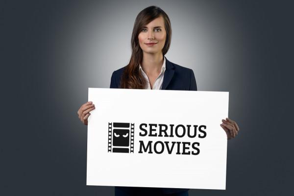 Sample branding #2 for Seriousmovies