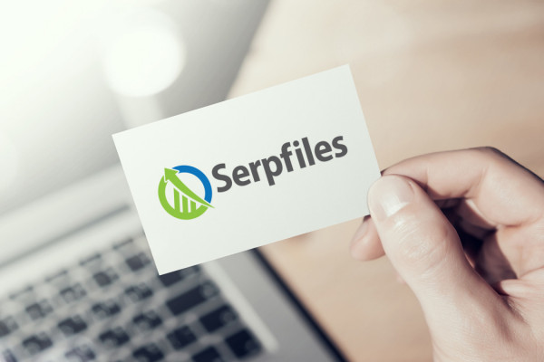 Sample branding #3 for Serpfiles