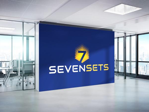 Sample branding #2 for Sevensets