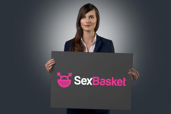 Sample branding #1 for Sexbasket