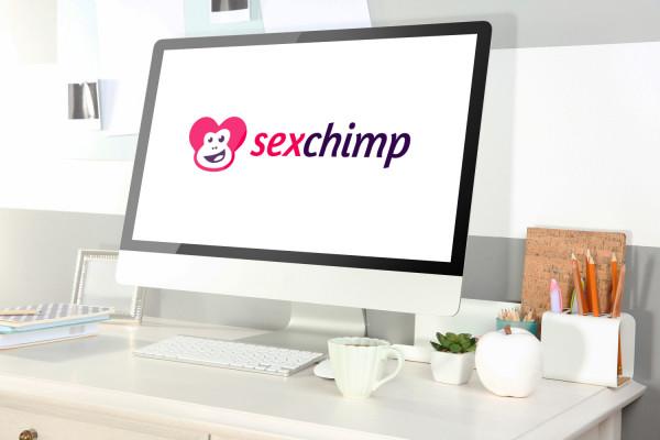 Sample branding #1 for Sexchimp