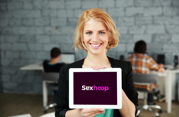Sample branding #3 for Sexhoop