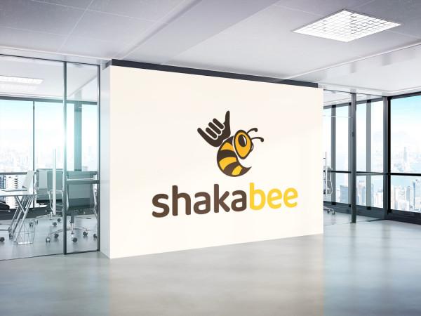 Sample branding #2 for Shakabee