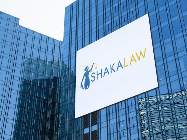 Sample branding #2 for Shakalaw