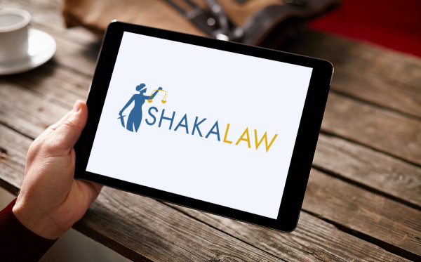 Sample branding #3 for Shakalaw
