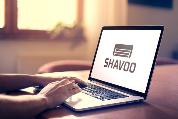 Sample branding #2 for Shavoo