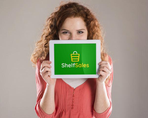 Sample branding #1 for Shelfsales