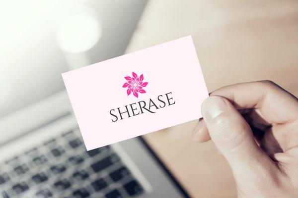 Sample branding #1 for Sherase