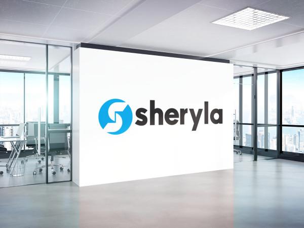 Sample branding #2 for Sheryla