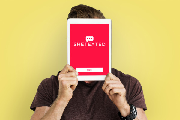 Sample branding #1 for Shetexted
