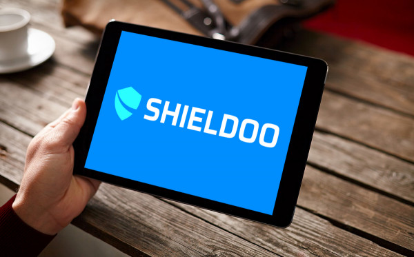 Sample branding #3 for Shieldoo