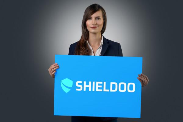 Sample branding #2 for Shieldoo