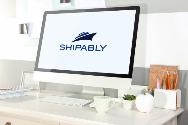 Sample branding #1 for Shipably