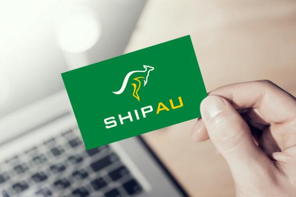 Sample branding #2 for Shipau