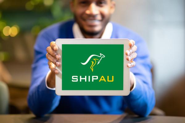 Sample branding #1 for Shipau