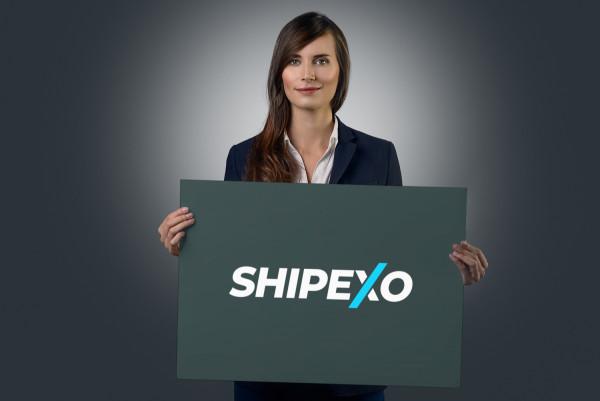 Sample branding #3 for Shipexo