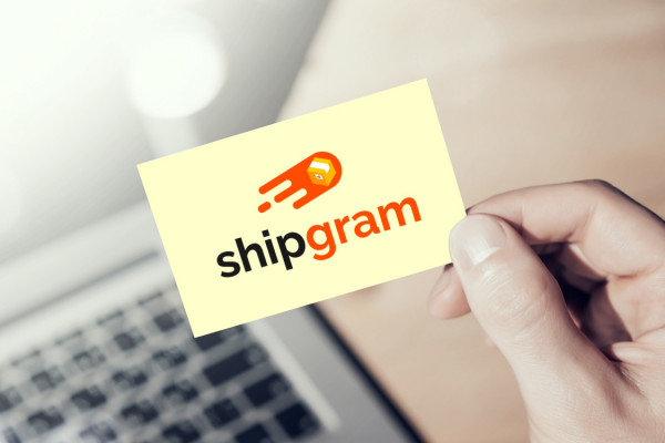 Sample branding #3 for Shipgram