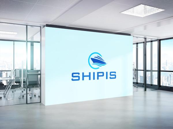 Sample branding #1 for Shipis
