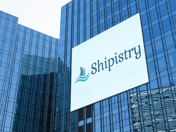 Sample branding #2 for Shipistry