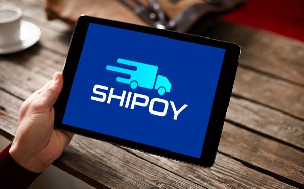 Sample branding #2 for Shipoy