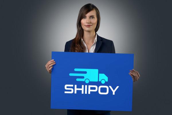 Sample branding #1 for Shipoy