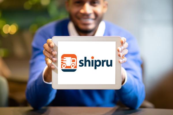 Sample branding #2 for Shipru