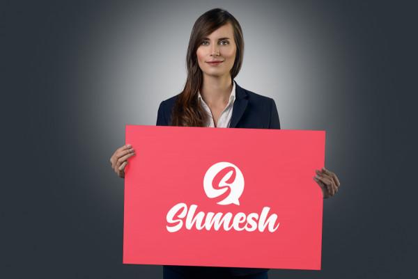 Sample branding #2 for Shmesh