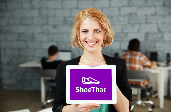 Sample branding #2 for Shoethat