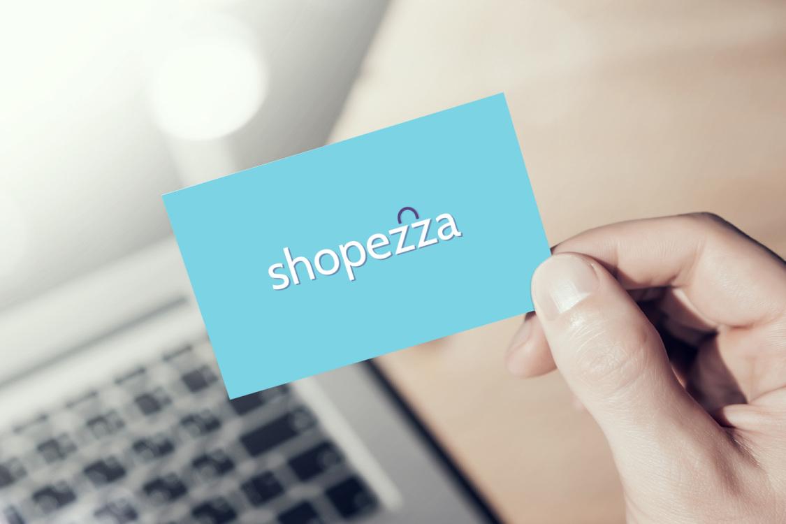 Sample branding #2 for Shopezza
