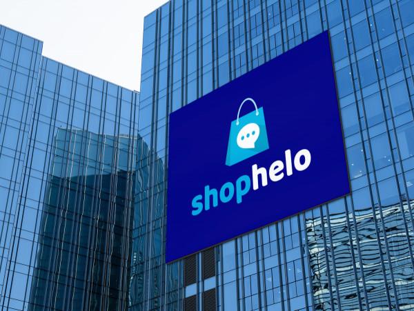 Sample branding #3 for Shophelo
