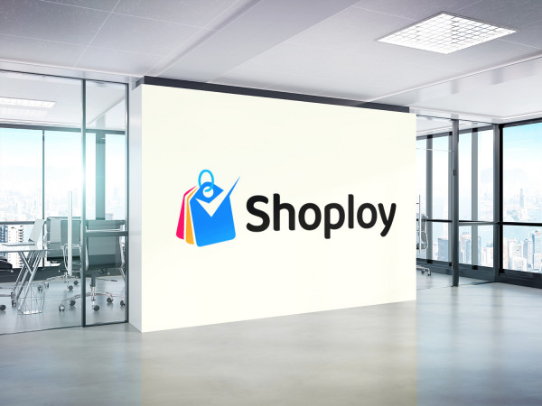Sample branding #3 for Shoploy