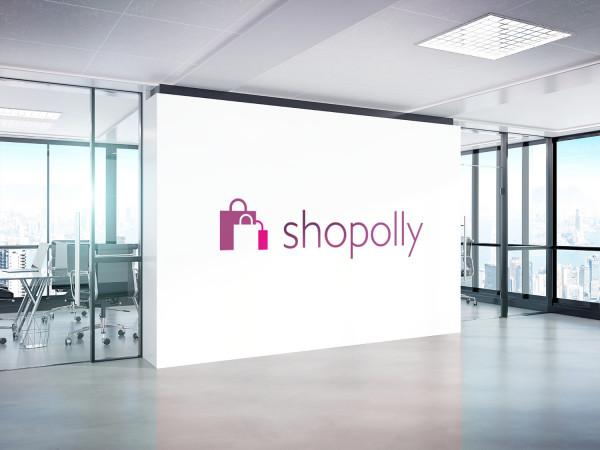 Sample branding #3 for Shopolly