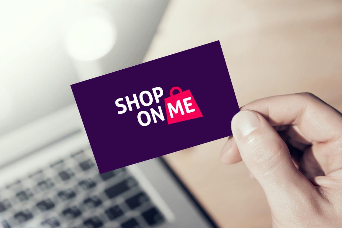Sample branding #1 for Shoponme