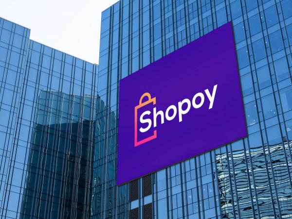 Sample branding #3 for Shopoy