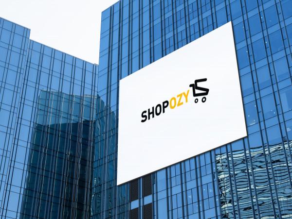 Sample branding #1 for Shopozy