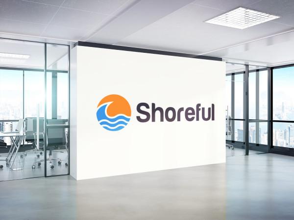 Sample branding #3 for Shoreful