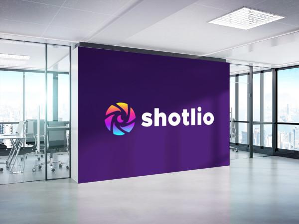Sample branding #2 for Shotlio