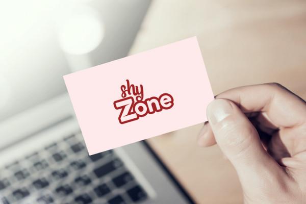 Sample branding #2 for Shyzone