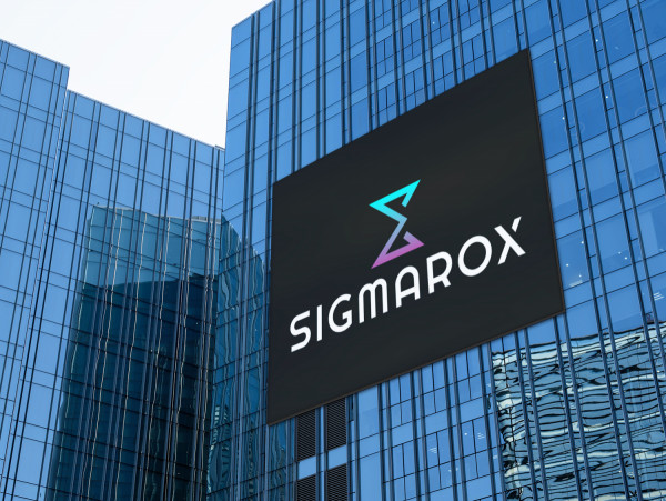 Sample branding #3 for Sigmarox