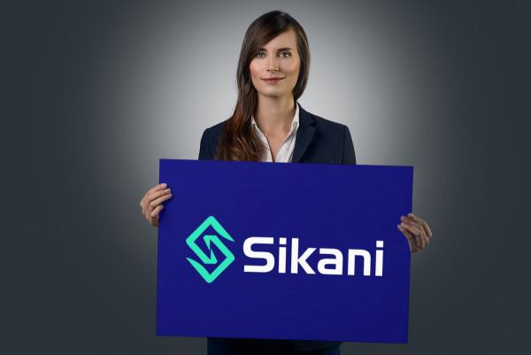 Sample branding #3 for Sikani