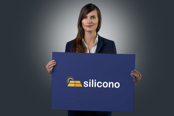 Sample branding #1 for Silicono