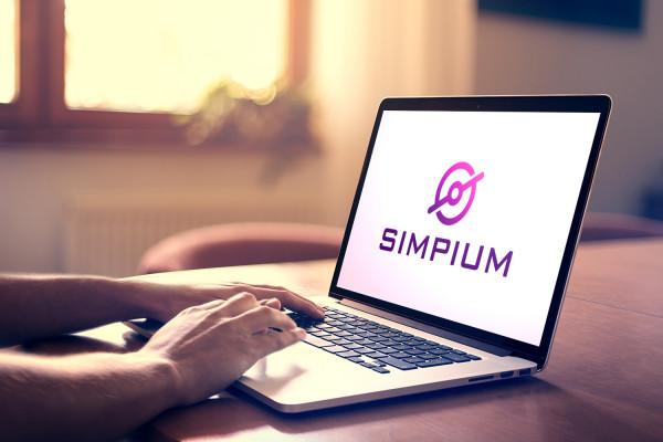 Sample branding #3 for Simpium