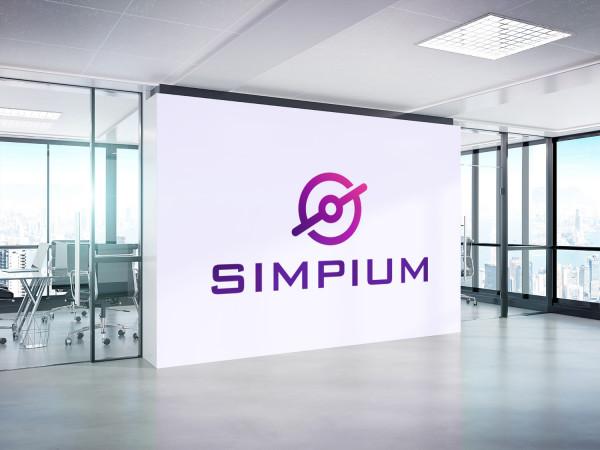 Sample branding #1 for Simpium