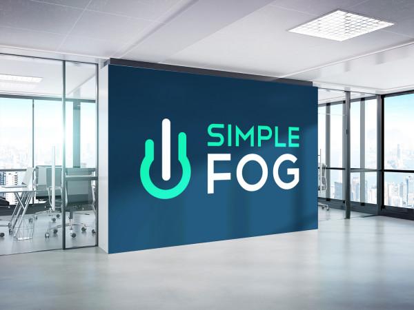 Sample branding #2 for Simplefog