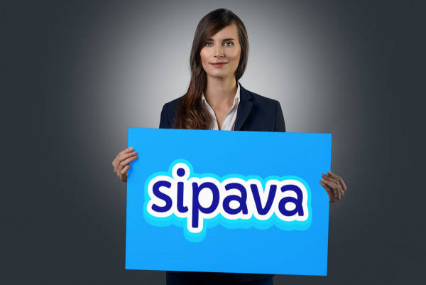 Sample branding #1 for Sipava