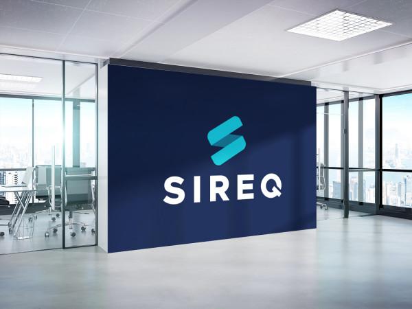 Sample branding #1 for Sireq